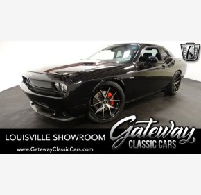 2008 Dodge Challenger SRT8 for sale 101297044