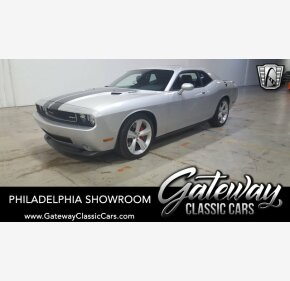 2008 Dodge Challenger for sale 101306105