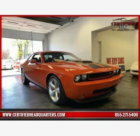 2008 Dodge Challenger SRT8 for sale 101329038