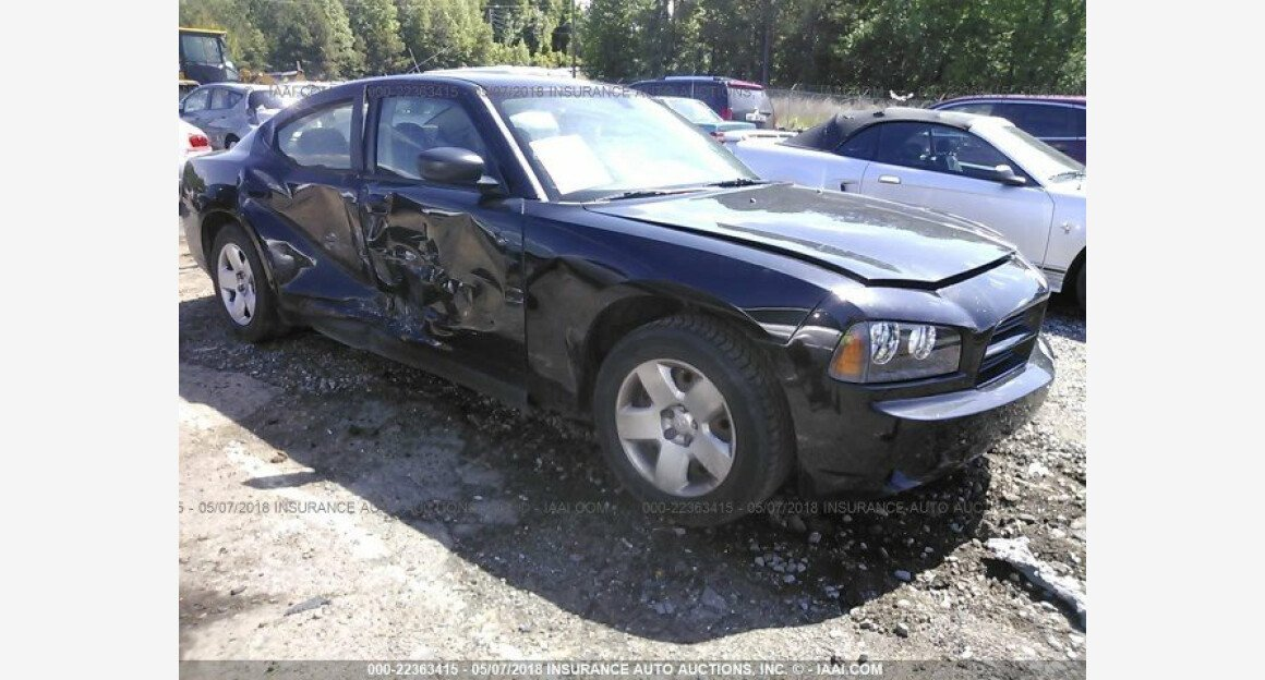 2008 Dodge Charger SE for sale 101015476