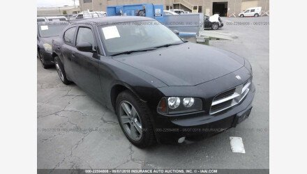2008 Dodge Charger SXT for sale 101015375