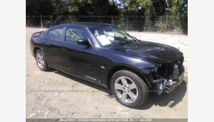 2008 Dodge Charger SXT for sale 101015388