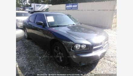 2008 Dodge Charger SXT for sale 101015431