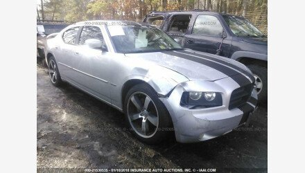 2008 Dodge Charger R/T for sale 101015491