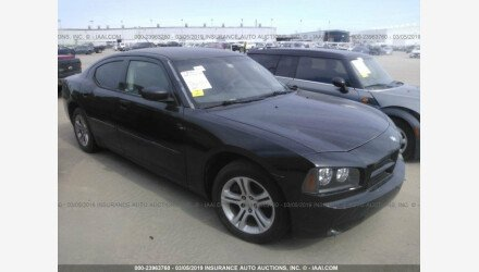 2008 Dodge Charger SE for sale 101103692