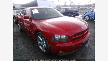 2008 Dodge Charger R/T for sale 101103734