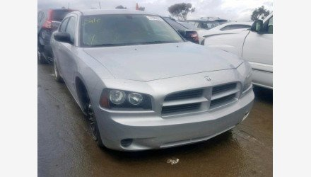 2008 Dodge Charger SE for sale 101104766