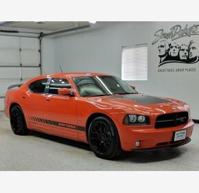 2008 Dodge Charger R/T for sale 101106618