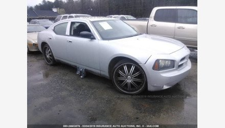 2008 Dodge Charger SE for sale 101106768