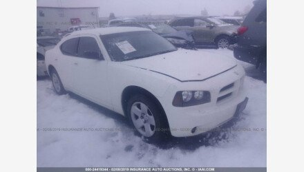 2008 Dodge Charger SE for sale 101108288
