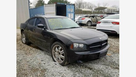 2008 Dodge Charger SE for sale 101108564