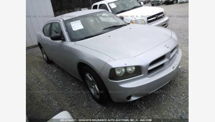 2008 Dodge Charger SE for sale 101109009