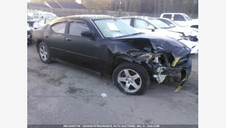 2008 Dodge Charger SE for sale 101110612