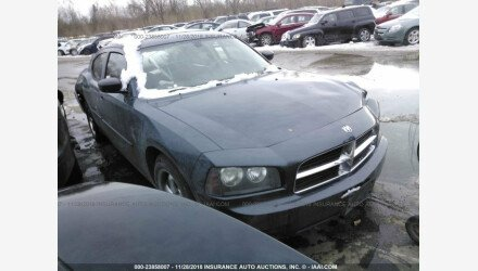 2008 Dodge Charger SXT for sale 101110626
