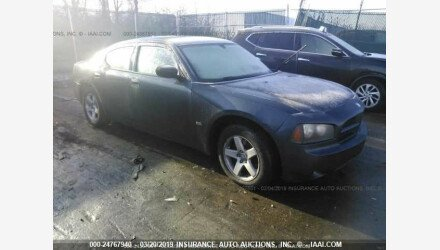 2008 Dodge Charger SE for sale 101111754