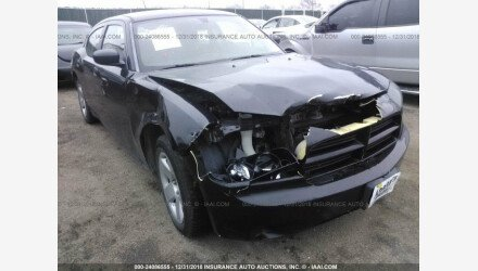 2008 Dodge Charger SE for sale 101111846