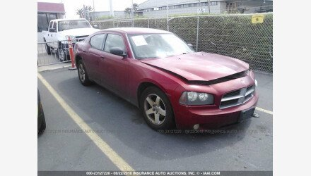 2008 Dodge Charger SXT for sale 101111867