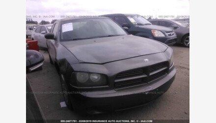 2008 Dodge Charger SE for sale 101112758