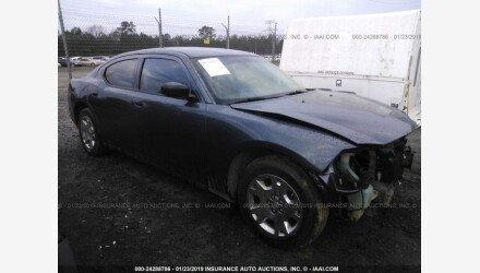 2008 Dodge Charger SE for sale 101112841