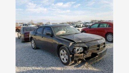 2008 Dodge Charger SE for sale 101113307