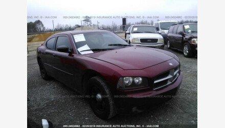 2008 Dodge Charger SE for sale 101113366