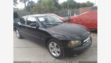 2008 Dodge Charger R/T for sale 101113373