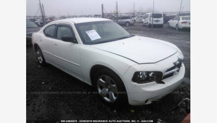 2008 Dodge Charger SE for sale 101115625