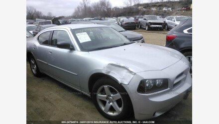 2008 Dodge Charger SE for sale 101119594