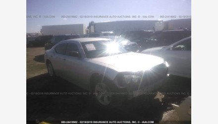 2008 Dodge Charger SE for sale 101119642