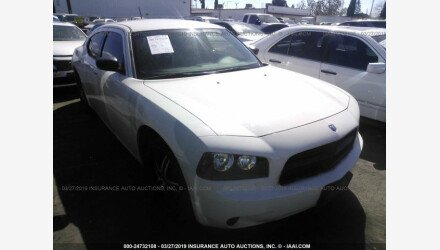 2008 Dodge Charger SE for sale 101119650