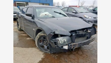 2008 Dodge Charger SE for sale 101120608