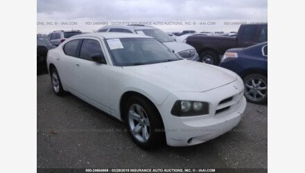 2008 Dodge Charger SE for sale 101122266