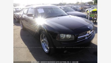 2008 Dodge Charger R/T for sale 101122787