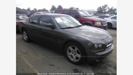 2008 Dodge Charger R/T for sale 101122926