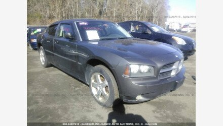 2008 Dodge Charger R/T AWD for sale 101122927