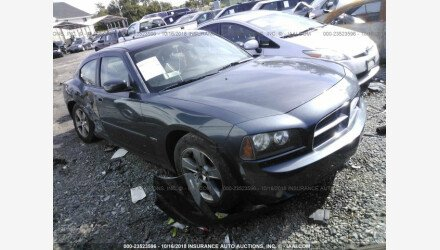 2008 Dodge Charger R/T for sale 101124275