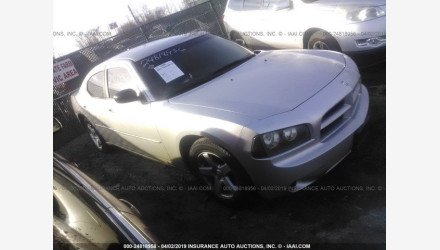 2008 Dodge Charger SE for sale 101124724