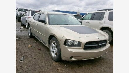 2008 Dodge Charger SE for sale 101125628