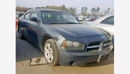 2008 Dodge Charger SE for sale 101126900