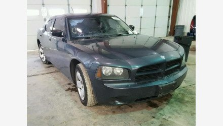 2008 Dodge Charger SE for sale 101126908