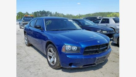 2008 Dodge Charger SE for sale 101126926