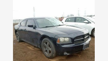 2008 Dodge Charger SE for sale 101126947