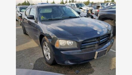 2008 Dodge Charger SE for sale 101126954