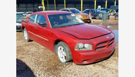 2008 Dodge Charger SE for sale 101126999