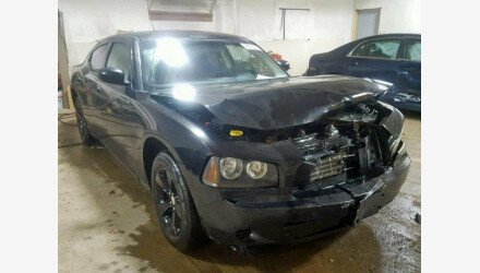 2008 Dodge Charger SE for sale 101127021