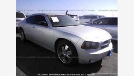 2008 Dodge Charger SE for sale 101127201