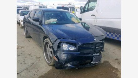 2008 Dodge Charger SE for sale 101127579