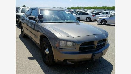 2008 Dodge Charger SE for sale 101127661