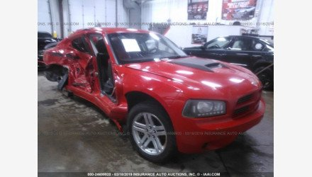 2008 Dodge Charger SE for sale 101127800