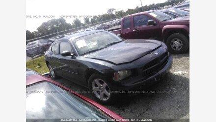 2008 Dodge Charger SE for sale 101127804